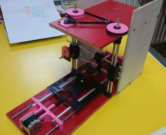 arduino-impression 3D