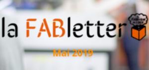 Newsletter – Mai 2019