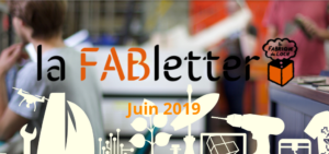 Newsletter – Juin 2019