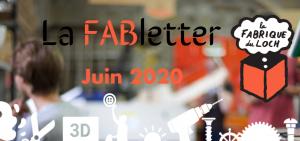 Newsletter – juin 2020